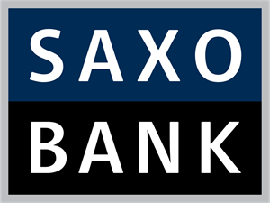 Saxo Bank Logo Vector