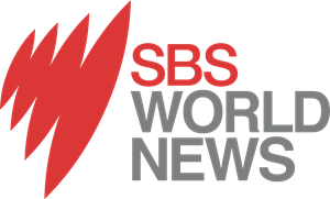 SBS World News 2018 Logo Vector