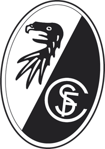 Sc Freiburg Logo Vector Eps Free Download