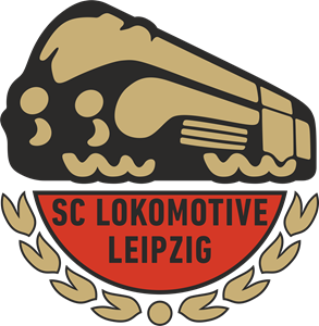 SC Lokomotive Leipzig (early 60's) Logo Vector