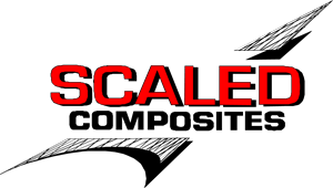 Scaled Composites Logo Vector