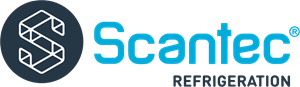 Scantec Refrigeration Logo Vector