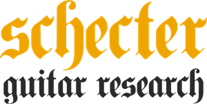 SCHECTER GUITAR RESEARCH Logo Vector