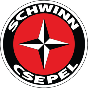 List of Synonyms and Antonyms of the Word: schwinn logo