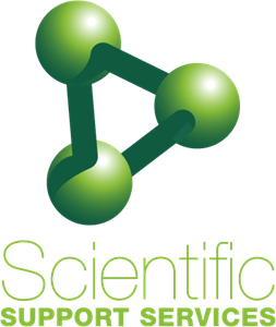 Scientific Support Services Ltd. Logo Vector