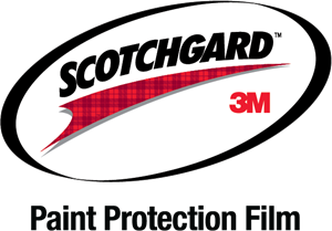 Scotchgard Paint Protection Film Logo Vector