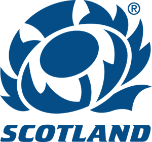 Scotland national rugby union team Logo Vector