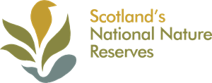 Scotland's National Nature Reserves (NNRs) Logo Vector