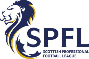 Scottish Professional Football League Logo Vector
