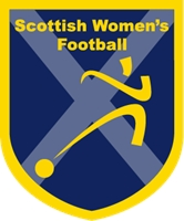 Scottish Womens Football Logo Vector