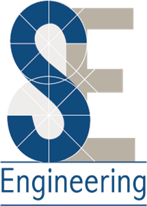 SE Engineering Logo Vector