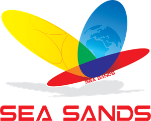 Sea Sands Logo Vector