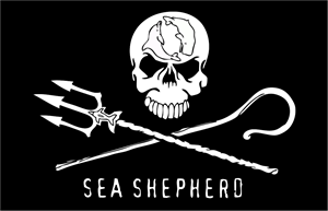 Sea Shepherd Logo Vector