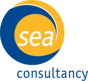 sea consultancy Logo Vector