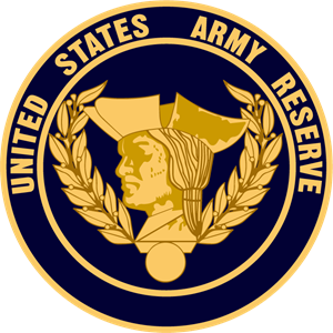 Seal of the United States Army Reserve Logo Vector