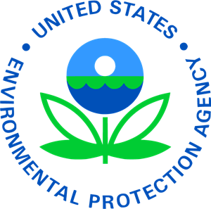 Seal of the United States Environmental Protection Logo Vector
