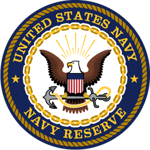 Seal of the United States Navy Reserve Logo Vector