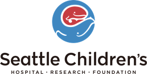 Seattle Children's HOSPITAL RESEARCH FOUNDATION Logo Vector