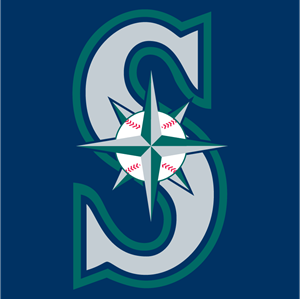 Seattle Mariners Insignia Logo Vector