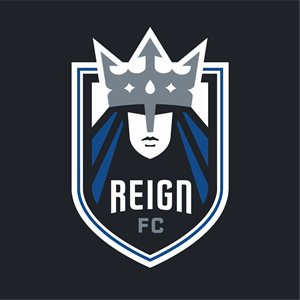 Seattle Reign FC Logo Vector