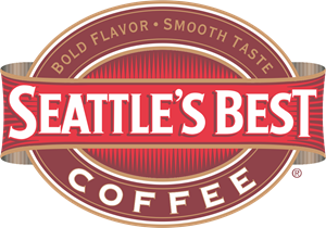 Seattle's Best Coffee Logo Vector