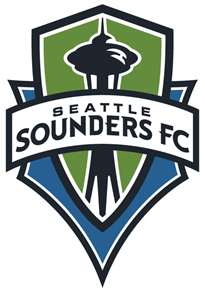 Seattle Sounders FC Logo Vector