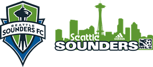 Seattle Sounders Logo Vector