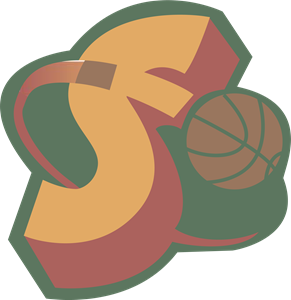 Seattle Supersonics Logo Vector