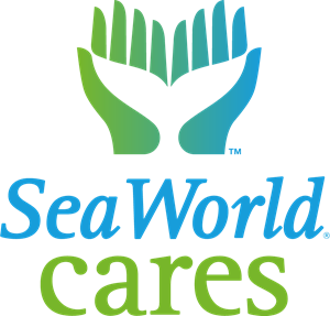 SeaWorld Cares Logo Vector