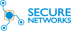 Secure Networks Logo Vector