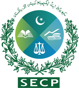 Securities and Exchange Commission of Pakistan Logo Vector