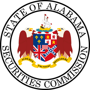 Securities Commission of Alabama Logo Vector
