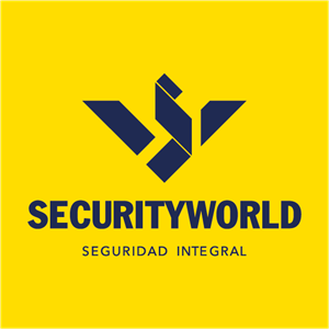 Security World Logo Vector