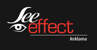 see effect Logo Vector