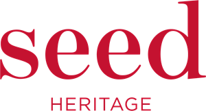 Seed Heritage Logo Vector