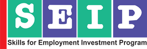 SEIP (Skills for Employment Investment Program) Logo Vector