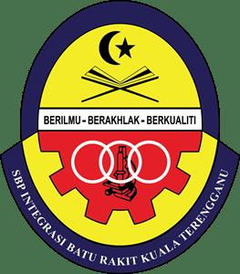 Sekolah Berasrama Penuh Integrasi Batu Rakit Kuala Logo Vector Ai Free Download