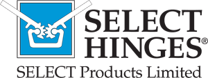 SELECT Hinges Logo Vector