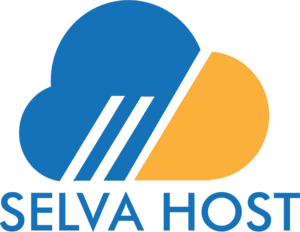 SELVA HOST Logo Vector