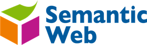 Semantic Web Logo Vector