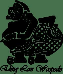 wayang semar 3d
