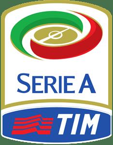Hasil gambar untuk logo serie a png