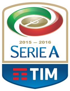 Serie A Logo Vector Svg Free Download