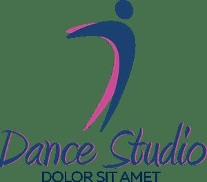 set of dance studio logo vector eps free download rh seeklogo com dance studio logo ideas dance studio logo ideas