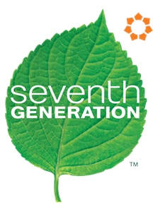 Seventh Generation Logo Vector