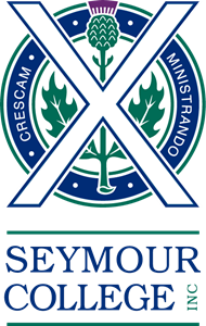 Seymour College Logo Vector