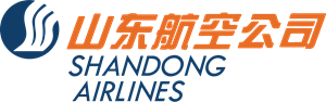 Shandong Airlines Logo Vector