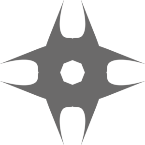 SHARP STAR Logo Vector