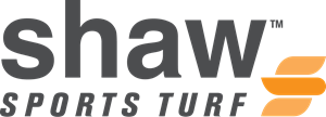 Shaw Sports Turf Logo Vector
