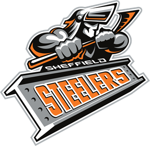 Sheffield Steelers Logo Vector